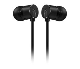 Słuchawki przewodowe OnePlus Bullets Earphones Type-C Black