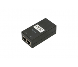 Akcesorium sieciowe ExtraLink Zasilacz POE 24V 12W 0,5A