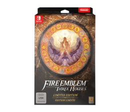 Gra na Switch Nintendo Fire Emblem: Three Houses Limited Edition
