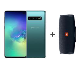Smartfon / Telefon Samsung Galaxy S10 G973F Prism Green 512GB + JBL CHARGE 4