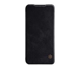 Etui/obudowa na smartfona Nillkin Etui Skórzane Qin do Xiaomi Redmi 7 czarny
