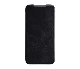 Etui / obudowa na smartfona Nillkin Etui Skórzane Qin do Xiaomi Mi 9 SE czarny