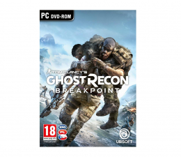 Gra na PC Ubisoft Ghost Recon Breakpoint