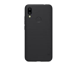 Etui/obudowa na smartfona Nillkin Super Frosted Shield do Xiaomi Redmi 7 czarny