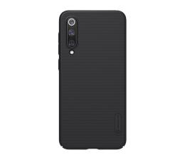 Etui/obudowa na smartfona Nillkin Super Frosted Shield do Xiaomi Mi 9 SE czarny