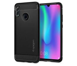 Etui/obudowa na smartfona Spigen Rugged Armor do Huawei P Smart 2019 Black
