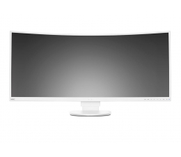 """Monitor LED 32"""" i większy Nec MultiSync EX341R biały"""