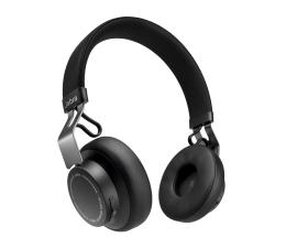 Słuchawki bezprzewodowe Jabra Move Wireless czarno srebrne