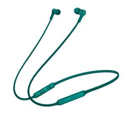Słuchawki bezprzewodowe Huawei FreeLace zielony