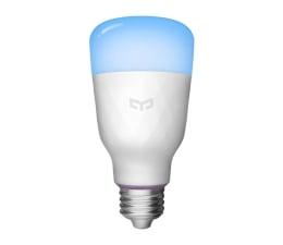 Inteligentne oświetlenie Yeelight LED Smart Bulb RGB v2 (E27/800lm)
