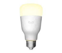 Inteligentne oświetlenie Yeelight LED Smart Bulb White (E27/800lm)