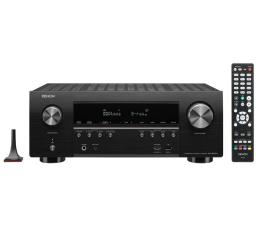 Amplituner Denon AVR-S950H czarny