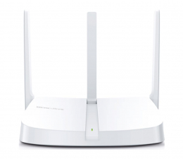 Router Mercusys MW305R (300Mb/s b/g/n)