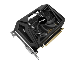 Karta graficzna NVIDIA PNY GeForce RTX 2060 Single Fan 6GB GDDR6