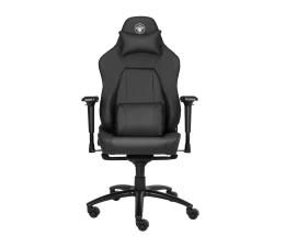 Fotel gamingowy Silver Monkey SMG-700 (Czarny)