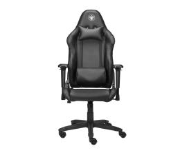 Fotel gamingowy Silver Monkey SMG-500 (Czarny)