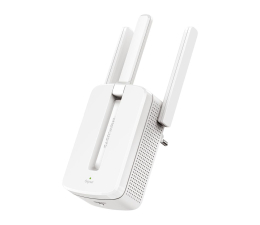 Access Point Mercusys MW300RE (802.11b/g/n 300Mb/s) plug repeater