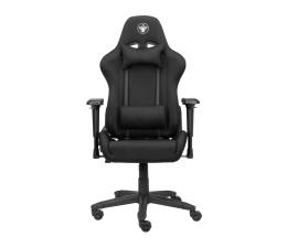 Fotel gamingowy Silver Monkey SMG-550 (Czarny) Materiał