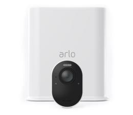 Kamera IP Netgear Arlo Ultra WiFi 4K UHD IR (1szt. + stacja alarm.)