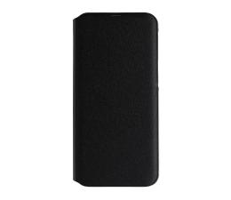 Etui/obudowa na smartfona Samsung Wallet Cover do Galaxy A40 czarny
