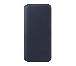 Etui/obudowa na smartfona Samsung Wallet Cover do Galaxy A50 czarny