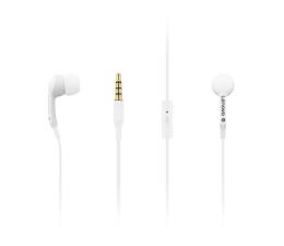 Słuchawki przewodowe Lenovo 100 In-Ear Headphone (biały)