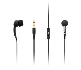 Słuchawki przewodowe Lenovo 100 In-Ear Headphone (czarny)