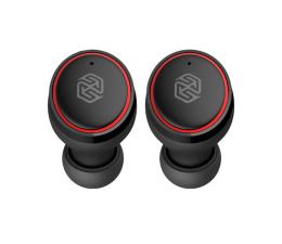 Słuchawki bezprzewodowe Nillkin Liberty TWS czarno-czerwone