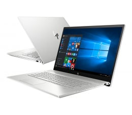 "Notebook / Laptop 17,3"" HP Envy 17 i7 8565/16GB/256+1TB/Win10 MX250"