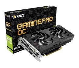 Karta graficzna NVIDIA Palit GeForce RTX 2070 GamingPro OC V1 8GB GDDR6