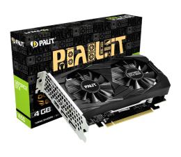 Karta graficzna NVIDIA Palit GeForce GTX 1650 Dual OC 4GB GDDR5