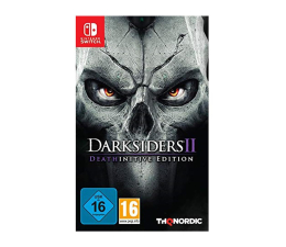 Gra na Switch THQ Nordic Darksiders 2 Deathinitive Edition