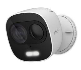 Inteligentna kamera Imou LOOC FullHD LED IR (dzień/noc) PIR Syrena 110dB