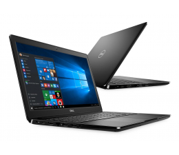 "Notebook / Laptop 15,6"" Dell Latitude 3500 i5-8265U/16GB/240+1TB/Win10P FHD"