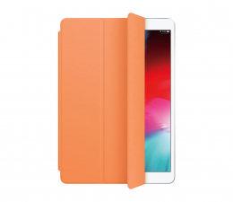 Etui na tablet Apple Smart Cover do iPad 7gen / iPad Air 3gen papaja