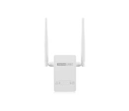 Access Point Totolink EX200 LAN (802.11b/g/n 300Mb/s) plug repeater