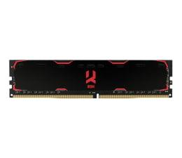 Pamięć RAM DDR4 GOODRAM 16GB (1x16GB) 2400MHz CL17 IRDM Black