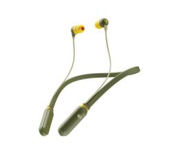 Słuchawki bezprzewodowe Skullcandy Ink'd+ Wireless Oliwkowy