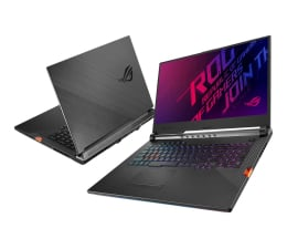 "Notebook / Laptop 17,3"" ASUS ROG Strix SCAR III i9-9880H/32GB/1TB RTX2070"