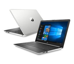"Notebook / Laptop 15,6"" HP 15 N4000/4GB/120/Win10 Silver"