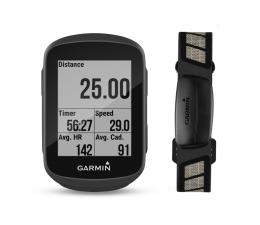 Licznik rowerowy Garmin Edge 130 Bundle