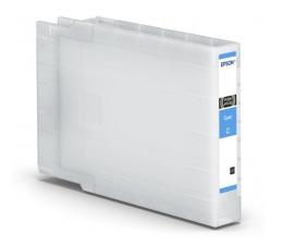 Tusz do drukarki Epson T04B2 cyan XL 4600str. (C13T04B240)