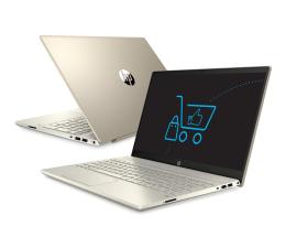 "Notebook / Laptop 15,6"" HP Pavilion 15 i3-8145/8GB/480 Gold"