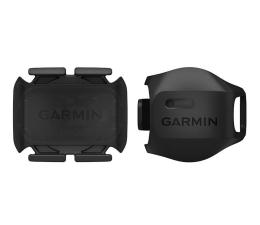 Licznik rowerowy Garmin Czujnik prędkości + Czujnik kadencji 2 generacji