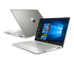 "Notebook / Laptop 15,6"" HP Pavilion 15 i5-8265/16GB/480+1TB/W10 MX250 Silver"