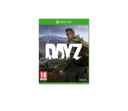 Gra na Xbox One Bohemia Interactive Studio DayZ