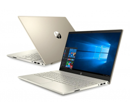 "Notebook / Laptop 15,6"" HP Pavilion 15 i5-1035G1/8GB/256/Win10 Gold"
