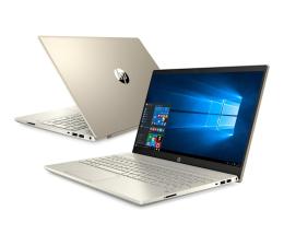 "Notebook / Laptop 15,6"" HP Pavilion 15 Ryzen 5-3500/16GB/480/Win10 Gold"