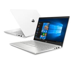 "Notebook / Laptop 14,1"" HP Pavilion 14 i3-8145/4GB/256/Win10 White"