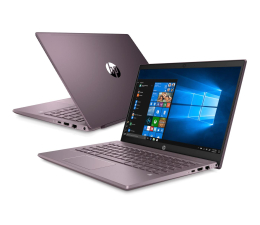 "Notebook / Laptop 14,1"" HP Pavilion 14 i7-1065G7/16GB/512/Win10 MX250 Violet"